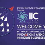 Jaipuria Lucknow's 14th National Conference- IIC 2020 will deliberate on Innovation and Disruption in India Business