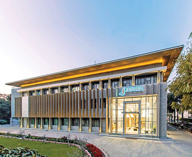 7 reasons that make Jaipuria Institute of Management, Lucknow the finest amongst students