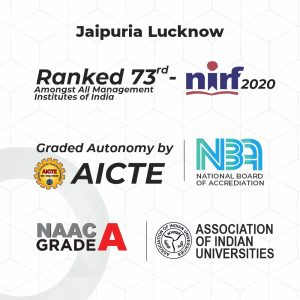 Ranking and Recognition - Jaipuria Institute of Management
