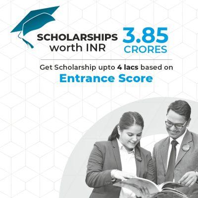 Jaipuria Institute of Management, Lucknow Scholarship