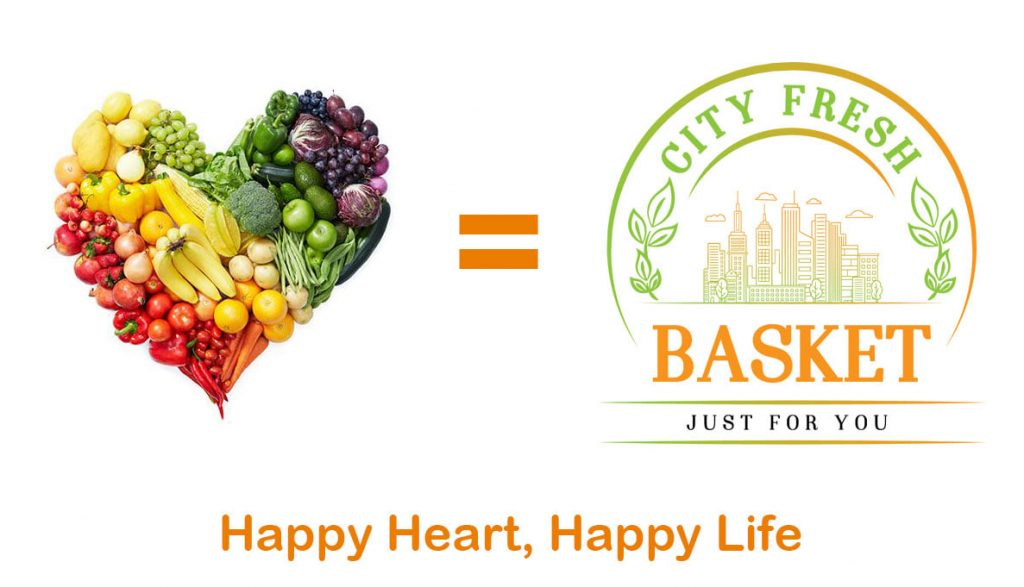 CITY FRESH BASKET- an alumnus of Jaipuria Institute of Management, Lucknow