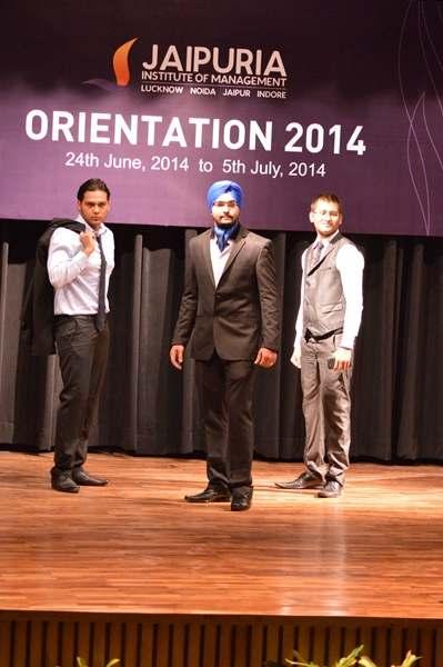 Orientation 2014-16