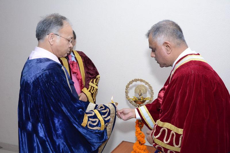 10th Annual Convocation 2016