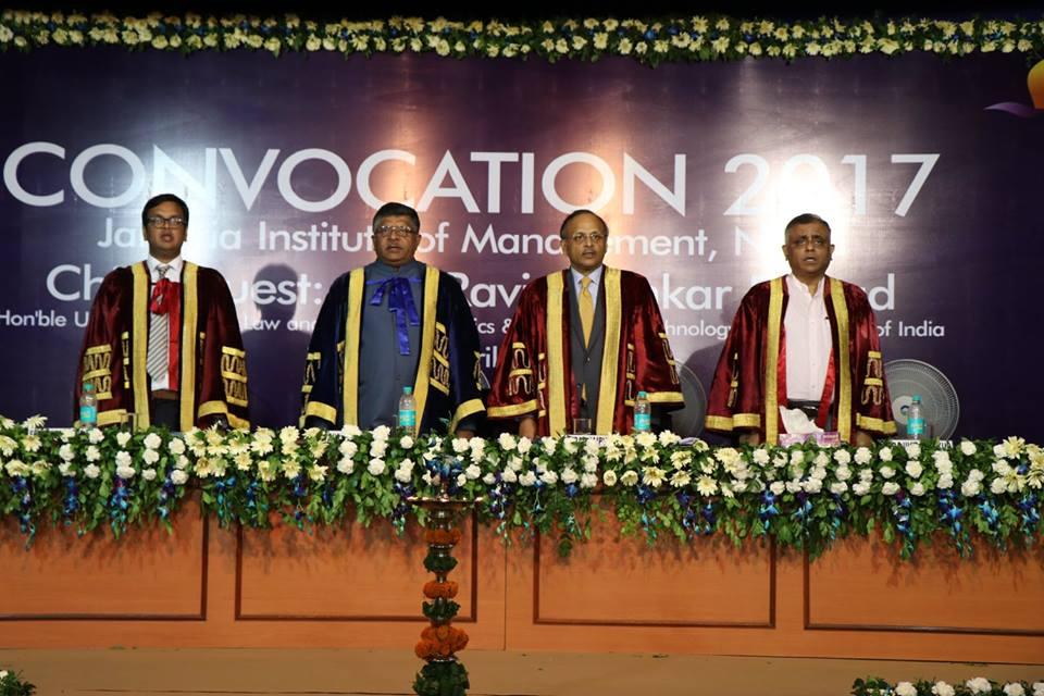 11th Annual Convocation 2017