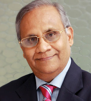 Anil K Khandelwal