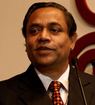 Debashish Majumdar