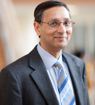 Dr. Dilip Chhajed