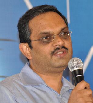 G.R. Venkatesh