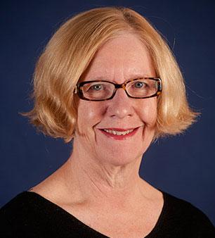 Dr. Kristine Brands