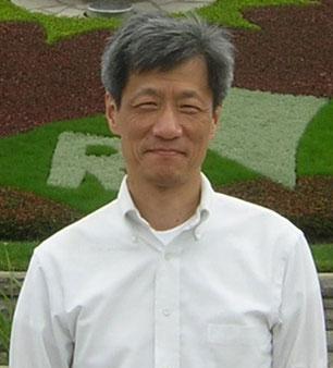 Prof. Ken Nishikawa