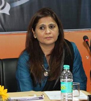 Ms. Sonya Sahni
