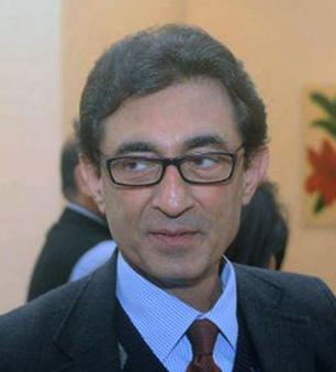 Mr. Sunit Tandon