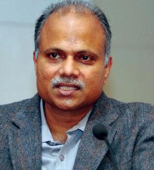 T. K Arun