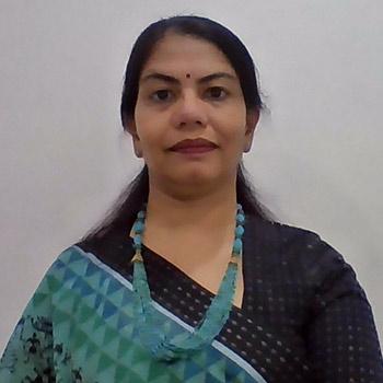 Dr. Priti Bakhshi