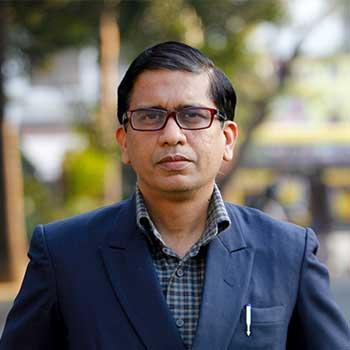 Dr. Abhay Kumar Srivastava