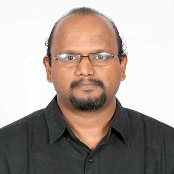 Dr. Abhijit Nair