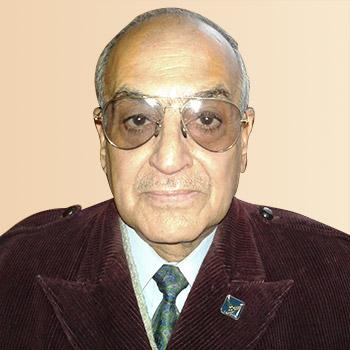 Prof. A k Rajpal