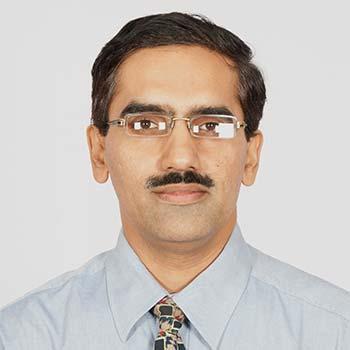 Dr. Anvay Bhargava
