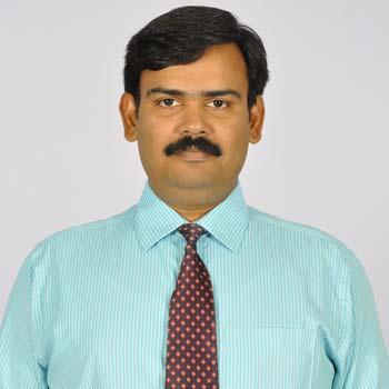 Prof. Arindam Saha