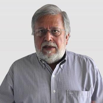 Prof. Ashok Advani