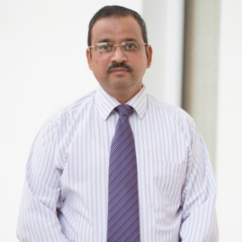 Dr. Jagdish Bhagwat