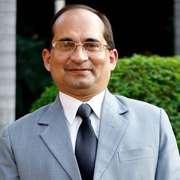 Dr. Masood H. Siddiqui
