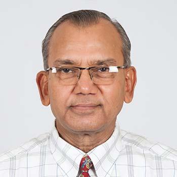 Prof. M S Kumar