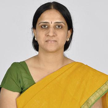 Dr. Pooja Singh Kushwaha