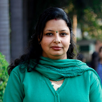Dr. Sanchita Ghatak