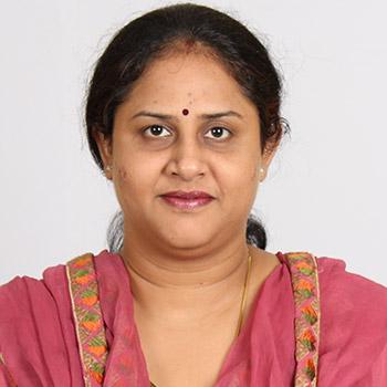 Prof. Sonali Singh