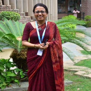 Dr. Vandana Sharma