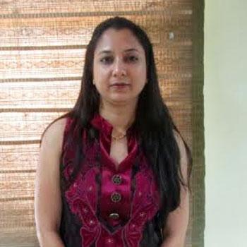 Dr. Vranda Jain