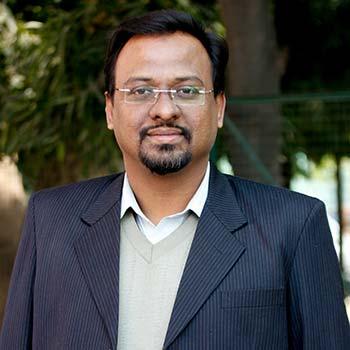 Dr. Athar Mahmood
