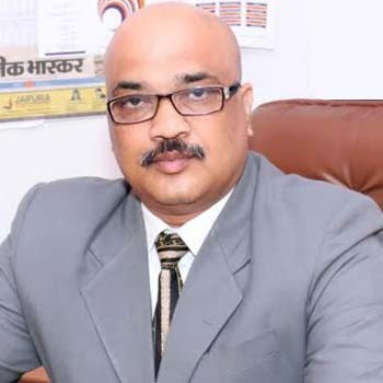 Dr. Harshavardhan Halve