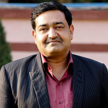Dr. Shubhendra Parihar