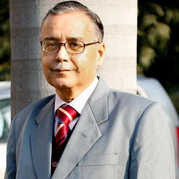 Prof.  Shyam Ji Mehrotra