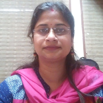 Dr. Richa Srivastava