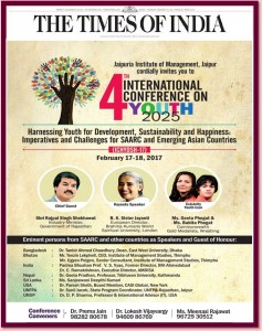 International Conference on Youth 2025