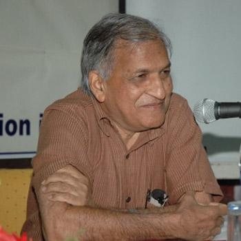 Dr. Ashok Bapna