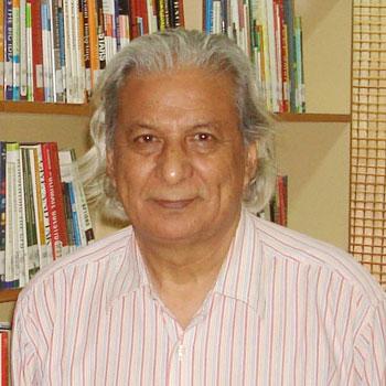 Dr. Mirza S. Saiyadain