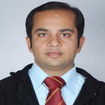 Dr. Anupam Saxena