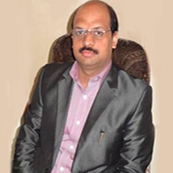 Dr. Deepak Kumar Singh