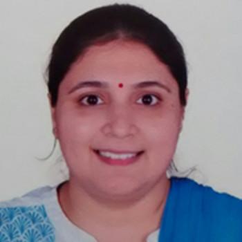 Dr. Meha Kohli Mishra