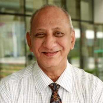 Dr. Prakash Mathure