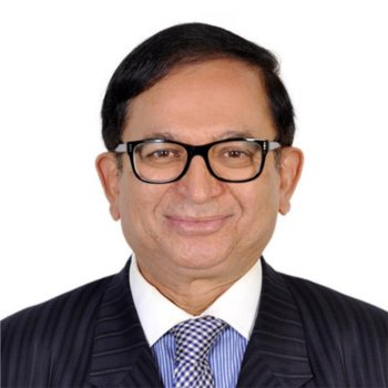 Dr. Zafar U Ahmed