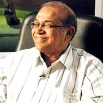 Prof. B.D. Nathani