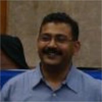 Prof. Joy Patra