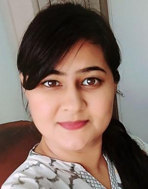 Dr. Aakanksha Kataria