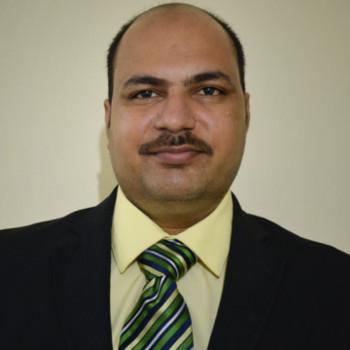 Dr. Daneshwar Sharma