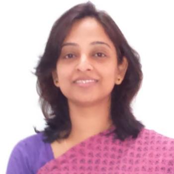 Dr. Kiran Gaur